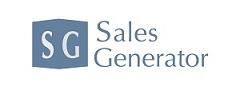 伴走型Webコンサルティング「SalesGenerator」